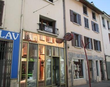 Vente Maison 6 pièces 116m² Vizille (38220) - photo