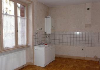 Location Appartement 3 pièces 41m² Bourg-de-Thizy (69240) - Photo 1