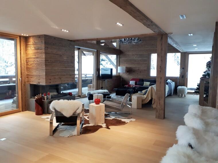 Vente Maison / chalet 6 pièces 268m² Saint-Gervais-les-Bains (74170) - photo