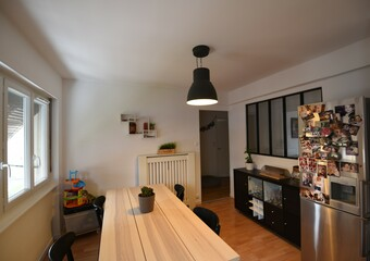 Vente Appartement 4 pièces 69m² Ambilly (74100) - photo