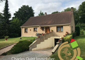 Sale House 8 rooms 122m² Beaurainville (62990) - Photo 1
