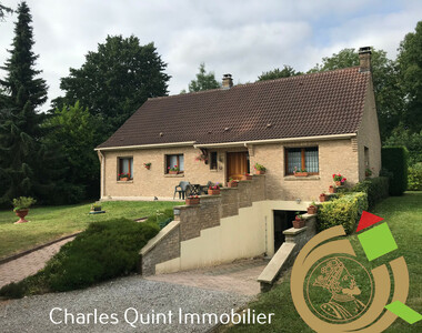 Sale House 8 rooms 122m² Beaurainville (62990) - photo