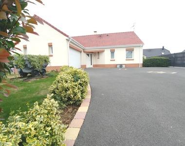 Vente Maison 5 pièces 92m² Bailleul-Sir-Berthoult (62580) - photo