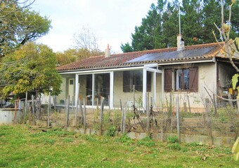 Sale House 3 rooms 103m² L'Isle-Jourdain (32600) - photo