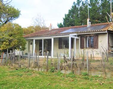 Vente Maison 3 pièces 103m² L'Isle-Jourdain (32600) - photo