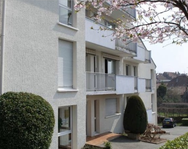 Renting Apartment 3 rooms 63m² Luxeuil-les-Bains (70300) - photo