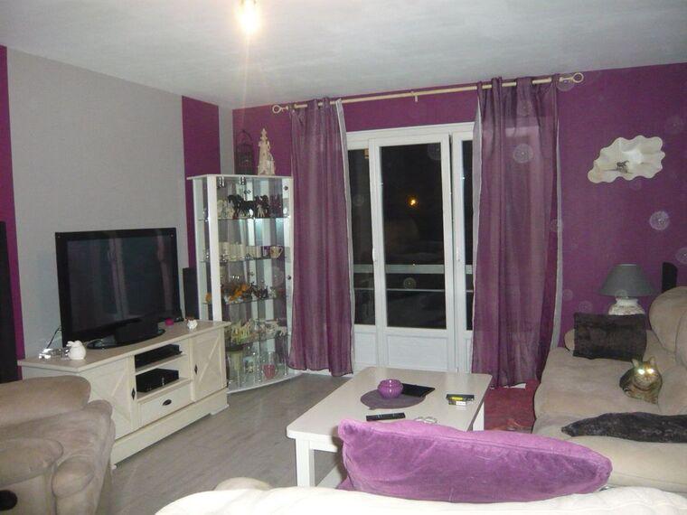 Vente Appartement 4 pièces 87m² Le Havre (76620) - photo