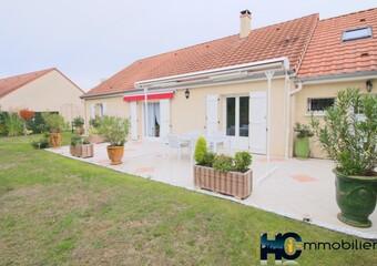 Vente Maison 6 pièces 122m² Crissey (71530) - Photo 1