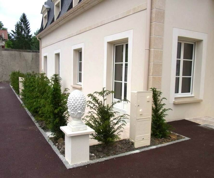 Location Appartement 2 pièces 44m² Chantilly (60500) - photo