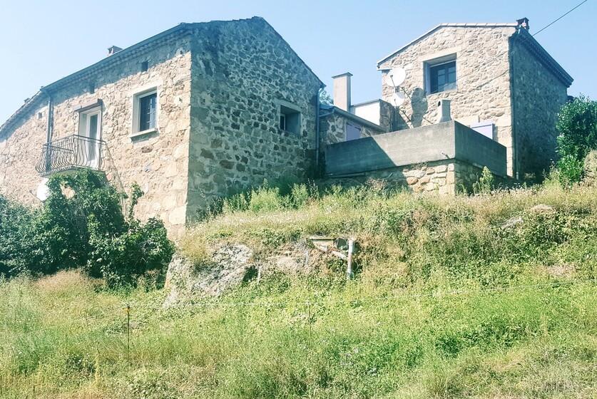 Vente Maison 10 pièces 140m² Colombier-le-Vieux (07410) - photo
