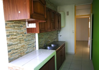Location Appartement 3 pièces 58m² Saint-Denis (97400) - photo