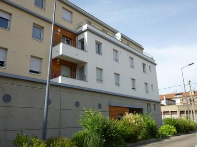 Location Appartement 2 pièces 45m² Saint-Étienne (42100) - Photo 9
