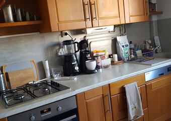 Vente Appartement 4 pièces 67m² LUXEUIL - photo