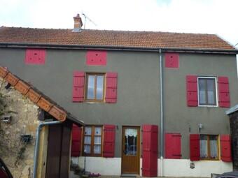 Vente Maison 150m² Entre Marcigny et Charlieu - Photo 1
