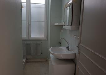Location Appartement 3 pièces 72m² Argenton-sur-Creuse (36200)