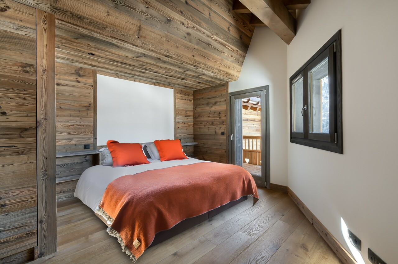 NEW APPARTMENT NEXT TO THE SLOPS Chalet in Meribel