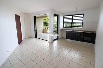 Vente Appartement 3 pièces 47m² Cayenne (97300) - photo