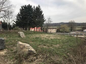 Vente Terrain 500m² Bellerive-sur-Allier (03700) - photo