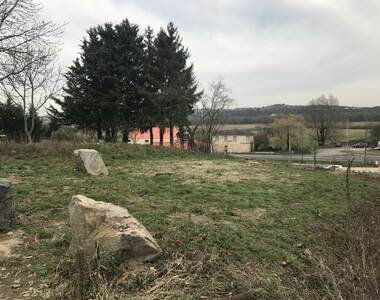 Vente Terrain 500m² Bellerive-sur-Allier (03700) - photo