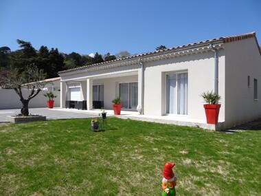Vente Maison 5 pièces 122m² Montélimar (26200) - photo