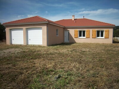 Vente Maison 5 pièces 116m² Billom (63160) - photo