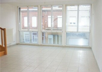 Location Appartement 80m² Armentières (59280) - Photo 1