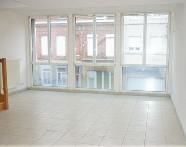 Location Appartement 80m² Armentières (59280) - photo