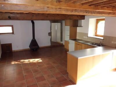Location Maison 5 pièces 149m² Grézieux-le-Fromental (42600) - Photo 9