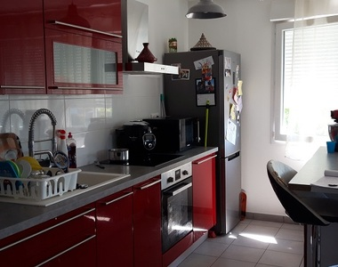 Vente Appartement 4 pièces 81m² Clermont-Ferrand (63000) - photo