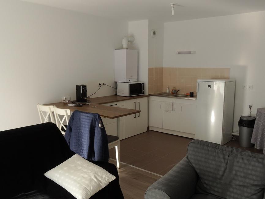 Location appartement 3 pièces Le Havre (76600) - 346737