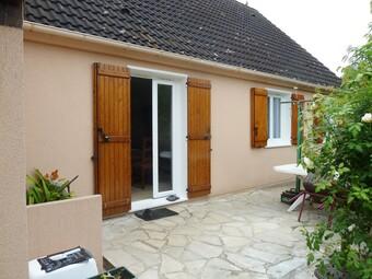Vente Maison 5 pièces 87m² Saint-Soupplets (77165) - Photo 1