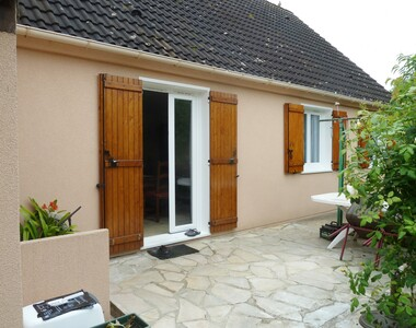 Vente Maison 5 pièces 87m² Saint-Soupplets (77165) - photo