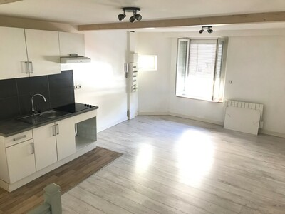Vente Appartement 3 pièces 70m² Sury-le-Comtal (42450) - photo