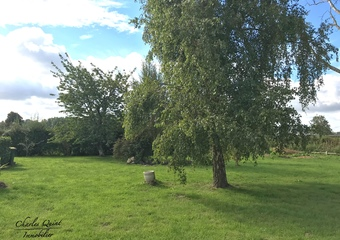 Vente Terrain 626m² Hesdin (62140) - Photo 1