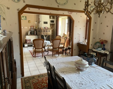 Sale House 10 rooms 200m² LUXEUIL LES BAINS - photo