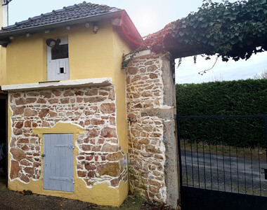 Vente Maison 6 pièces 230m² Lentilly (69210) - photo