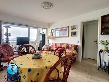 Vente Appartement 2 pièces 38m² Cabourg (14390) - photo