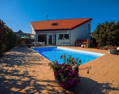 Sale House 4 rooms 134m² Habsheim (68440) - photo