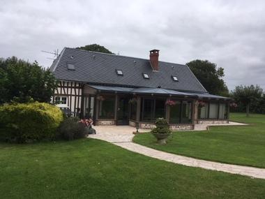 Vente Maison 6 pièces 165m² Gainneville (76700) - photo