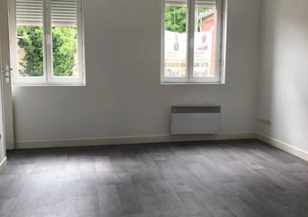 Location Appartement 1 pièce 25m² Amiens (80000) - Photo 1