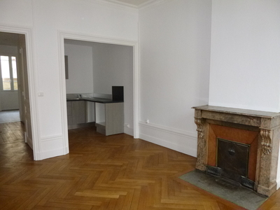 Location Appartement 3 pièces 61m² Saint-Étienne (42000) - photo