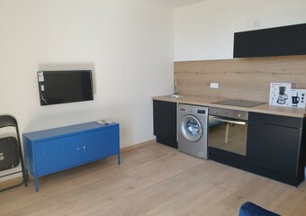 Location Appartement 2 pièces 25m² Vichy (03200) - Photo 1