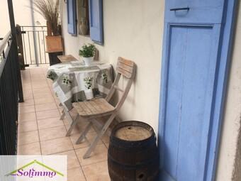 Vente Maison 4 pièces 89m² Le Pont-de-Beauvoisin (38480) - photo