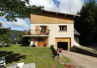 Sale House 11 rooms 195m² Villard-de-Lans (38250) - photo