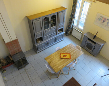 Location Appartement 56m² Bolbec (76210) - photo