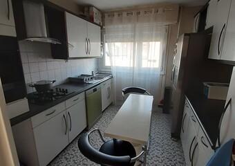 Vente Appartement 4 pièces 82m² Sélestat (67600)