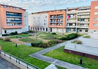Vente Appartement 2 pièces 44m² Échirolles (38130) - Photo 1