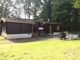 Vente Maison 4 pièces 75m² 10 KM SUD EGREVILLE - photo