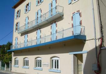 Vente Appartement 3 pièces 84m² Pont-en-Royans (38680) - photo