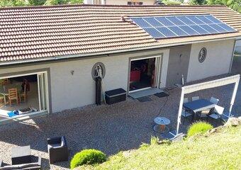 Vente Maison 7 pièces 170m² Bourg-de-Thizy (69240) - photo